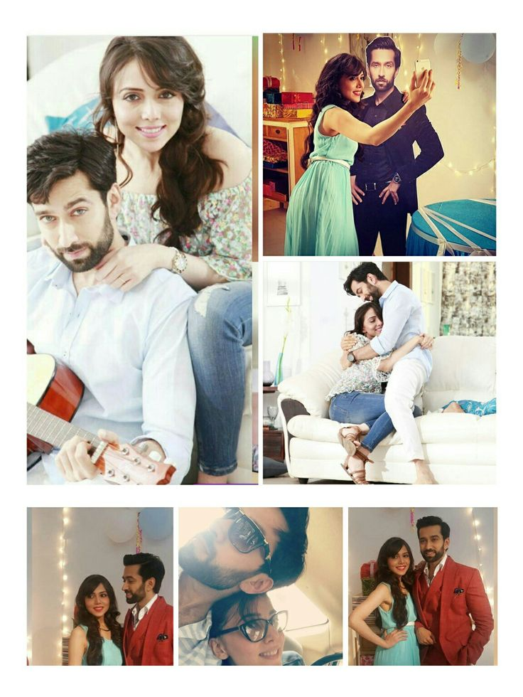 My most fav cutie pie couple ever!!!(Jankee&Nakuul)love them most my fav Stars!!!☺....