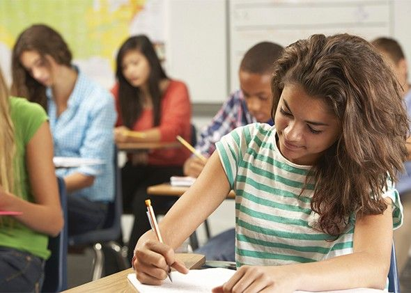 #STOPCOMMONCORE    I Opted My Kids Out of Standardized Tests. Then My Education Began.