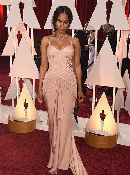 «Оскар-2015»: самые сексуальные платья на красной дорожке - Woman's Day