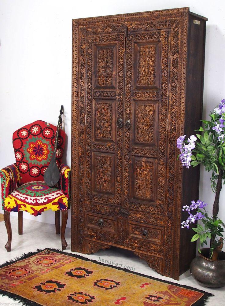 1000 id es propos de antike schr nke sur pinterest d cor antique meubles anciens et. Black Bedroom Furniture Sets. Home Design Ideas