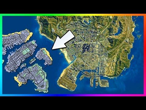 nice NEW IMAGES OF LIBERTY CITY IN GTA 5, RELEASE DATE & HOW YOU CAN EXPERIENCE IT! (GTA 5 LIBERTY CITY)