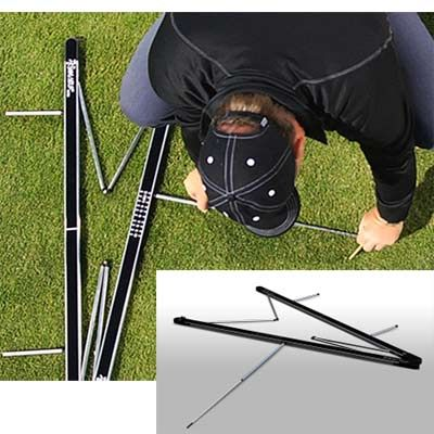 The Swing Setup The Swing Setup Golf Trainers $99.99 Simple tool teaches you a lot about the golf game.  available at fairwaygolfusa.com #fairwaygolfusa