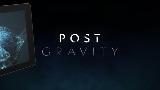 POST Gravity Trailer by Meri Media