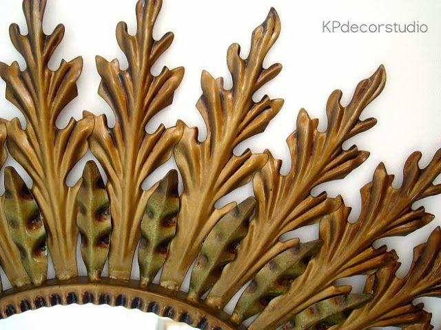 119 best our vintage products images on pinterest - Hojas de decoracion ...