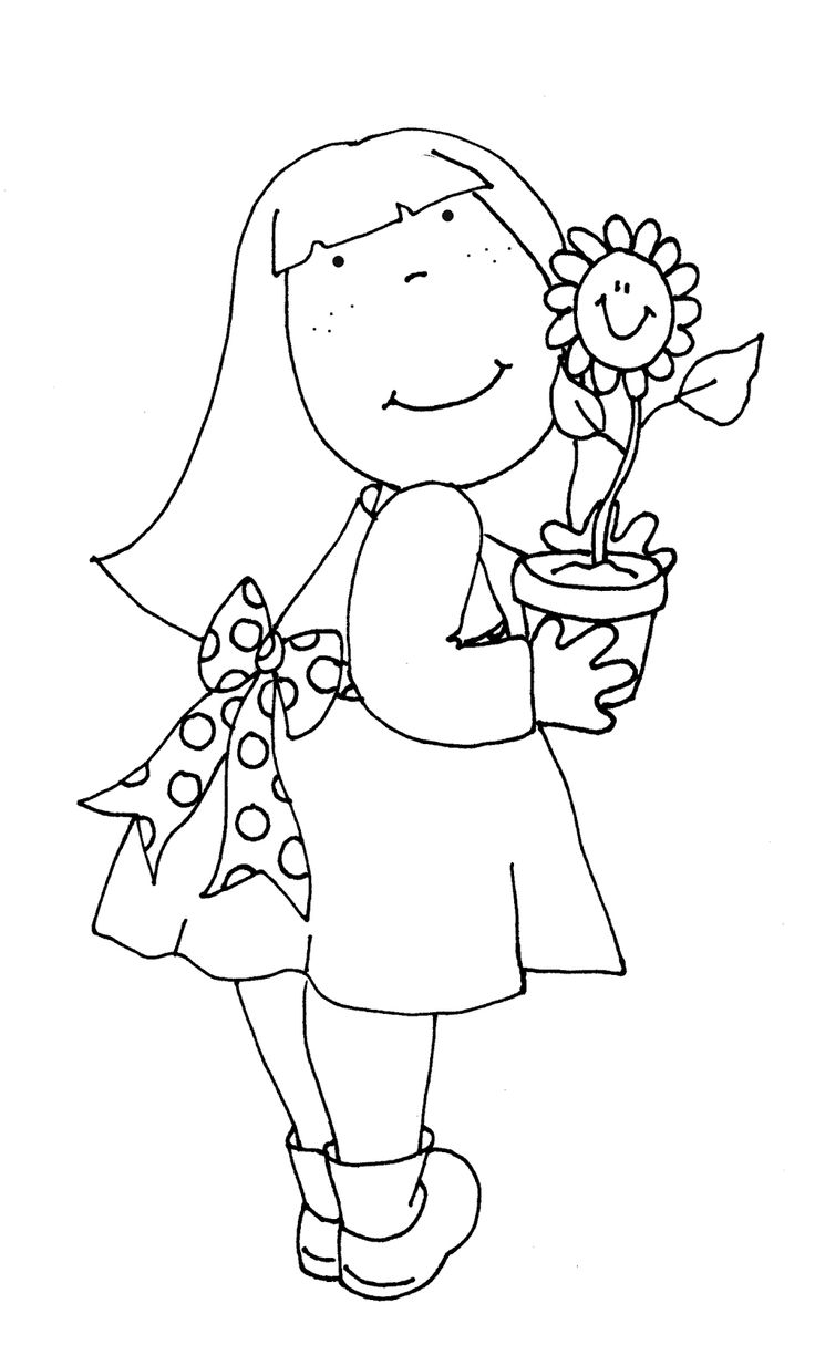 karenswhimsy coloring pages - photo#42