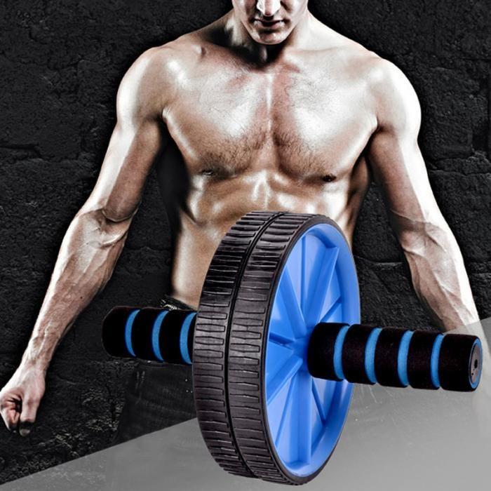 For ripped abs - the best fitness invention - click for cheap price!