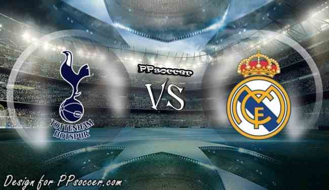 Tottenham vs Real Madrid Predictions 1.11.2017 - soccer predictions, preview, H2H, ODDS, predictions correct score of UEFA Champion League betting tips