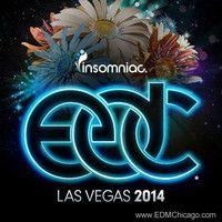 CALVIN HARRIS - Live @ EDC Las Vegas 2014 by EDC Las Vegas 2014* on SoundCloud