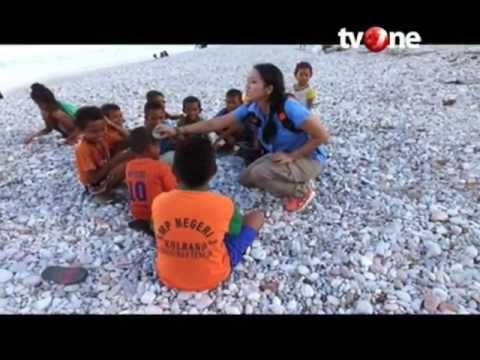 Dari Langit - Menjelajahi Keindahan Alam Timor Tengah Selatan