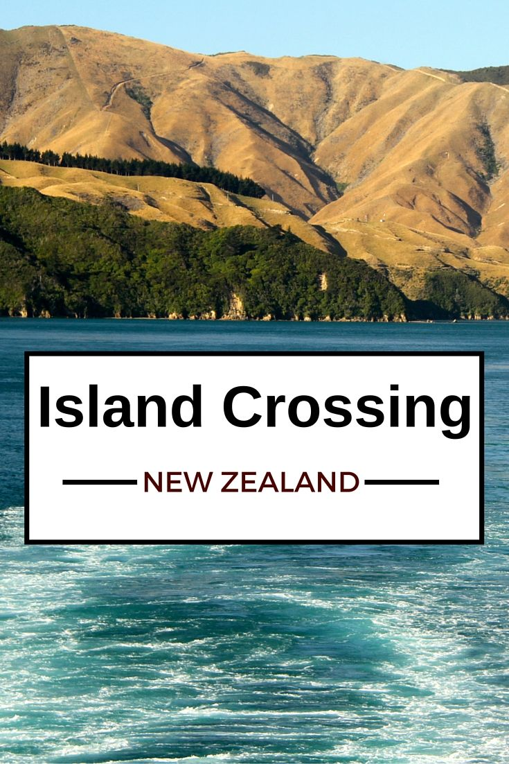 Travel Guide New Zealand - Plan your trip to Wellington and your ferry crossing between the North and South islands - more photos in the post http://www.zigzagonearth.com/crossing-wellington-ferry/