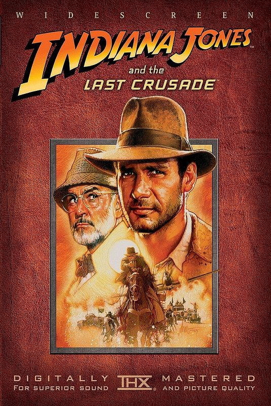 Watch Indiana Jones and the Last Crusade (1989) Full Movies (HD Quality) Streaming