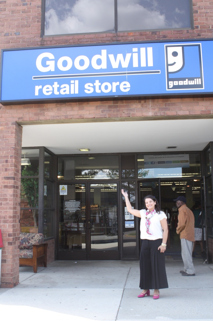 42 best images about My Goodwill Tour on Pinterest