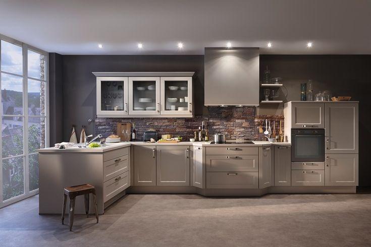 Epingle Par Gill Seymour Sur Home Decor En 2020 Cuisine Conforama Meuble Cuisine Cuisine Gris