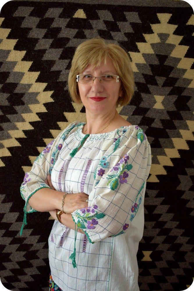 Anca Dumitrescu - #EUinmyRegion - Blog Contest - Regional Policy - European Commission