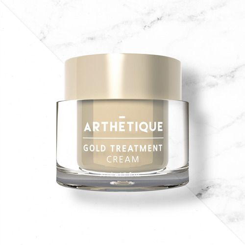 ARTHETIQUE Gold Treatment Cream is a premium 99.99 four-nine-gold treatment cream that gives shine and restores vital radiance. #goldtreatmentcream #moisturiser #moisturisingcream #cream #antiwrinkle #whitening #moisture #arthetique #cosway #premium #skincare #cosmetics #homeesthetic #makeup #beauty #seoul #korea