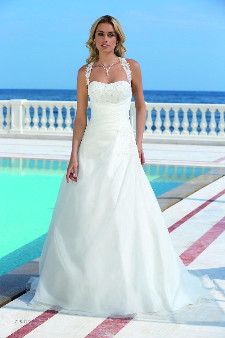33 besten Kleider Bilder auf Pinterest | Hochzeitskleider ...