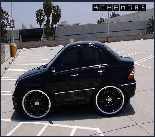 Cool Smart Cars Body Kit | Automotive Concept