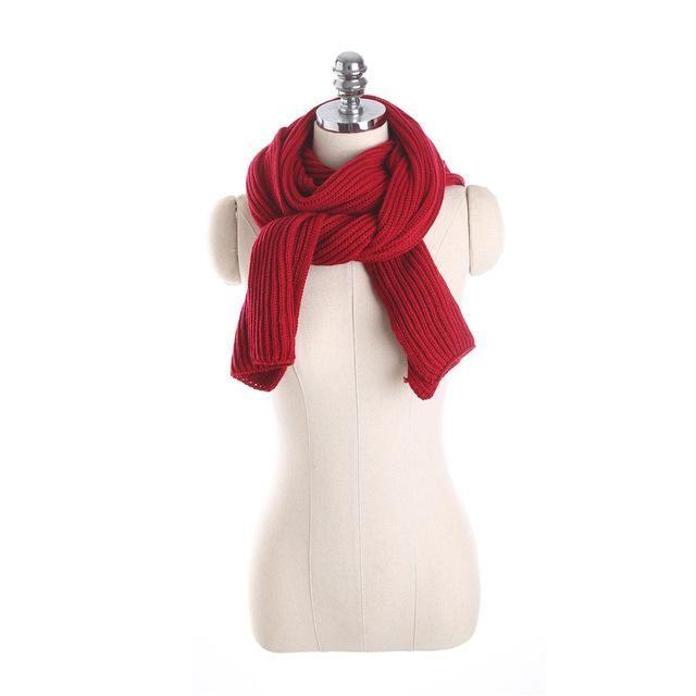 Cashmere Silk Scarf - Window to the Soul by VIDA VIDA 0Cypa