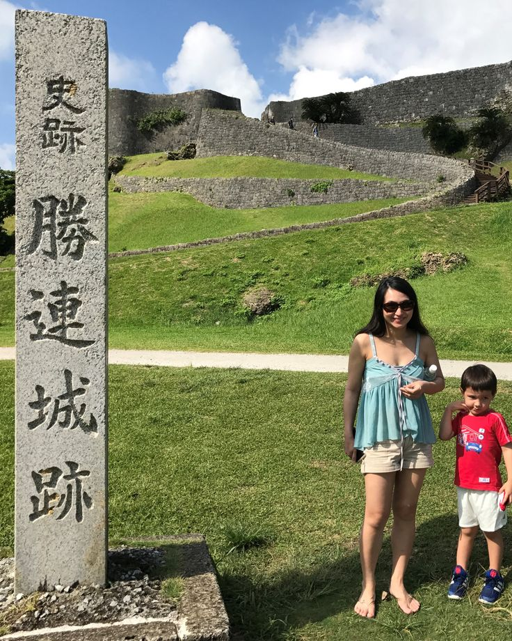 Check out tips and fun things to do in Okinawa if you are traveling with young children. We did so with a three month old baby and a four year old and really enjoyed Okinawa!