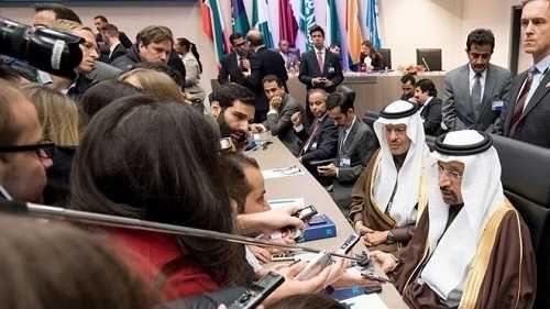 Acuerdo OPEP una jugada brillante un juego de suma cero