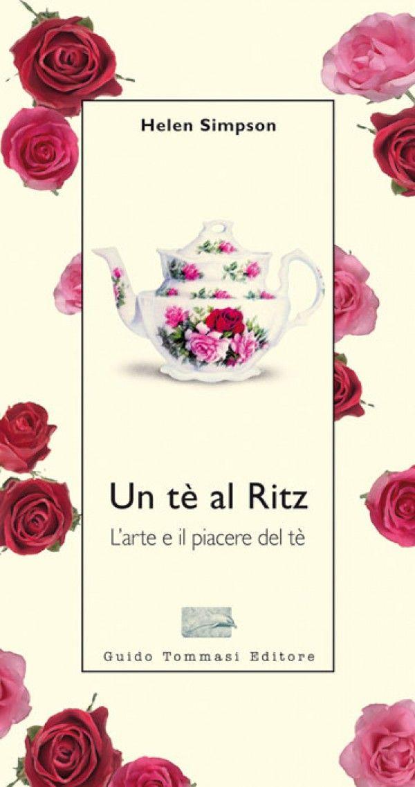 un tè al Ritz