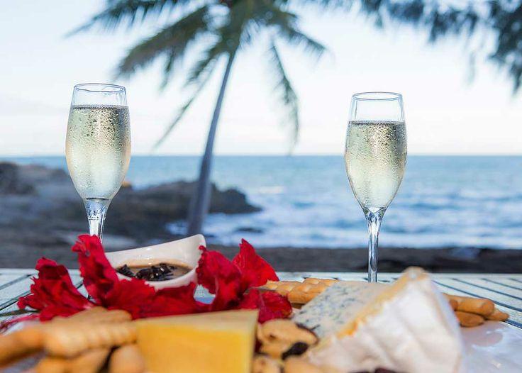 What are your plans for dinner tonight? #thalabeachlodge @Australia ... #restaurantaustralia