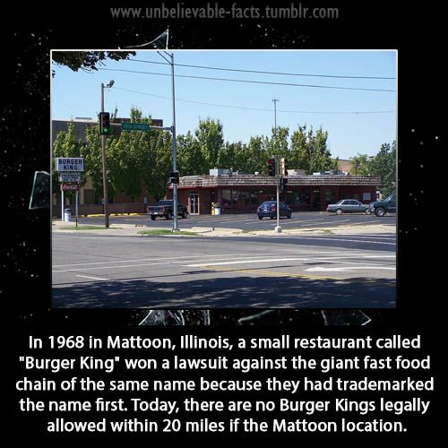 Mattoon Il Fast Food