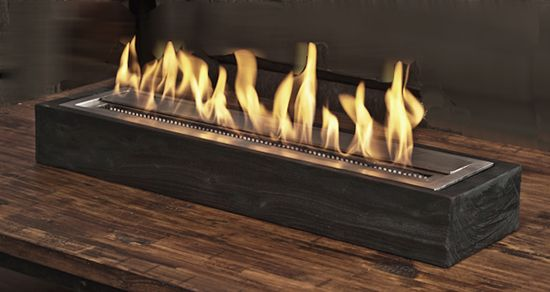 Shou-sugi-ban: The ancient Japanese Technique of Charring Wood | Sheila Zeller Interiors