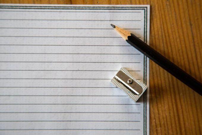 Contoh Surat Izin Tidak Masuk Kerja Karena Sakit Resmi Tulis
