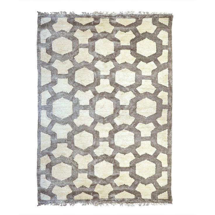 Newport Hand Knotted Rug
