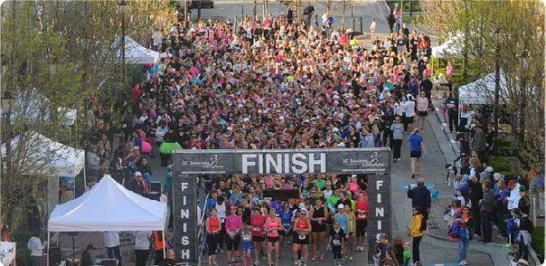Kansas City Running Company - look up fun runs in KC.