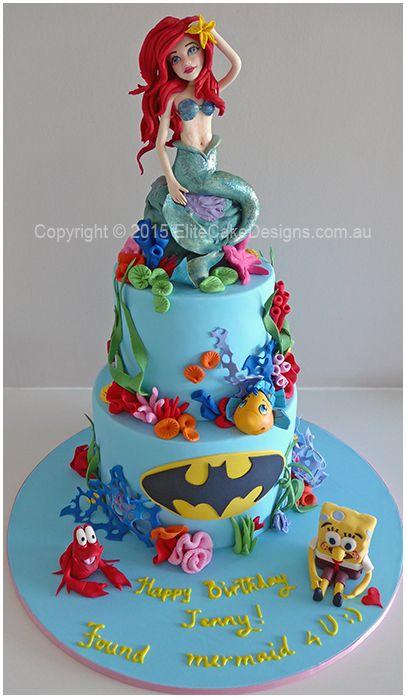 27 Best Kids Birthday Cakes In Sydney Images On Pinterest