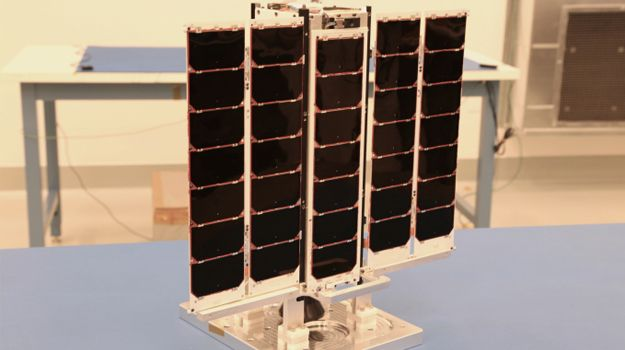 Asteroid mining firm set to deploy its first satellite