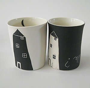 173 best images about black and white on pinterest ceramics bottle and packaging design. Black Bedroom Furniture Sets. Home Design Ideas