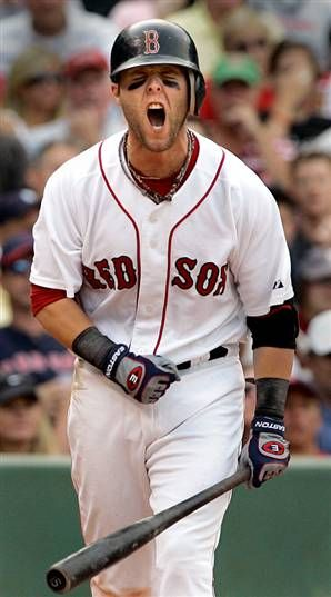 Dustin Pedroia                                                                                                                                                                                 More