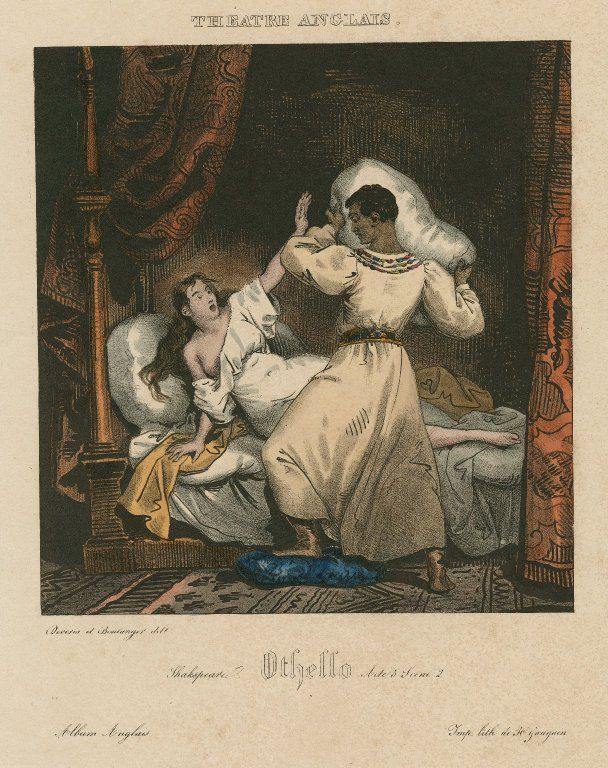 othello act 4 scene summaries essay Act 3, scene 3, 165–171,william shakespeare, othello) othello is the story of the pain of jealousy in shakespeare's tragedy, othello is driven to homicidal rage when the treacherous iago deceives othello into believing that his wife is being unfaithful.