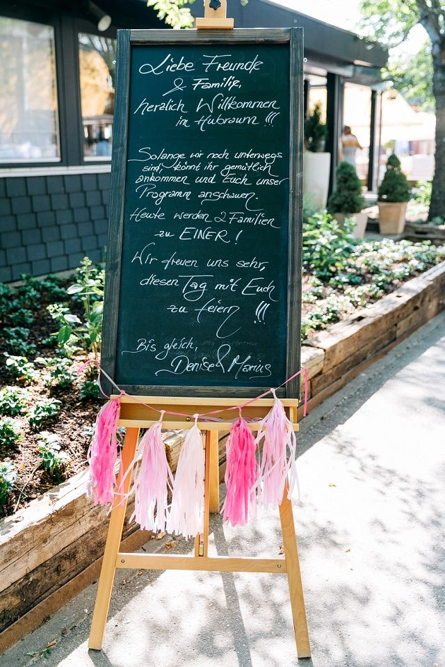 Wundervolle Boho Hochzeit mit liebevoller DIY Deko von Julia Hofmann