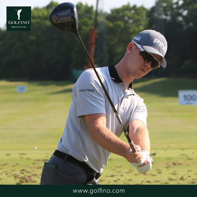 The European Tour Is Heading To One Of Its Prime Tournaments This Week At Wentworth Golf Club In England For The Bmw Pga Championship Rory Mcil In 2020 Mit Bildern Sportbekleidung