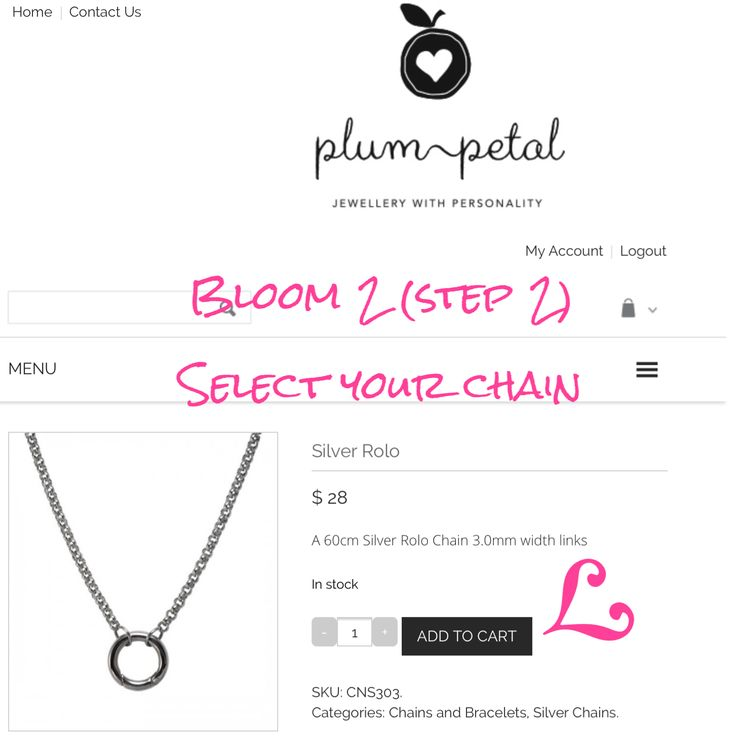 Bloom 2 Create your PLUMEISH PENDANT at www.plumpetal.com.au There are 4 simple steps as follows.