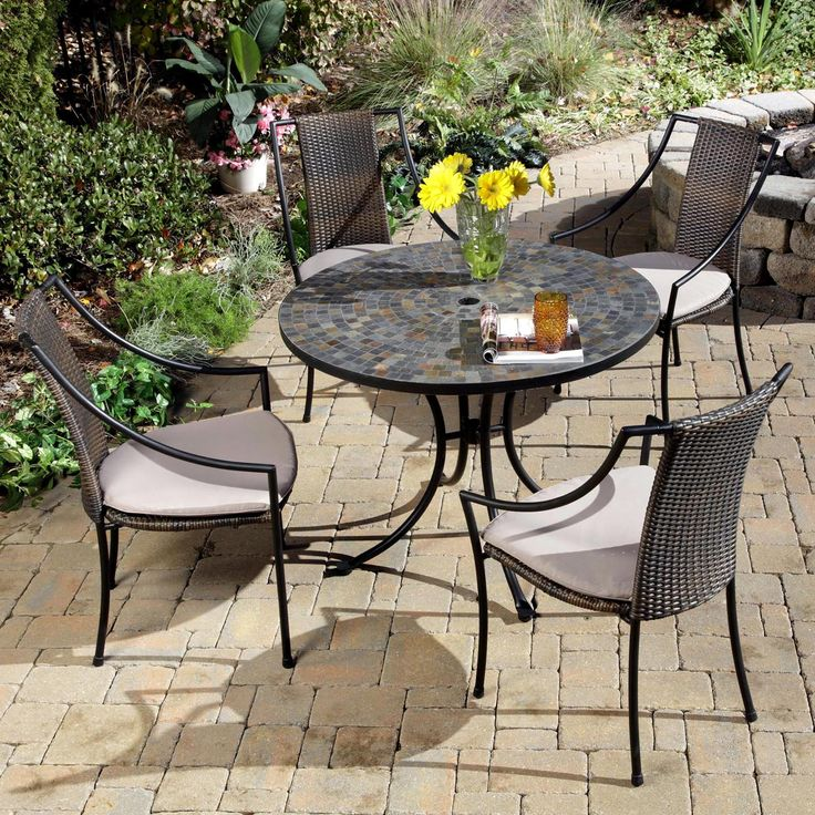 Best Outdoor Dining Set Ideas Only On Pinterest Outdoor Farm