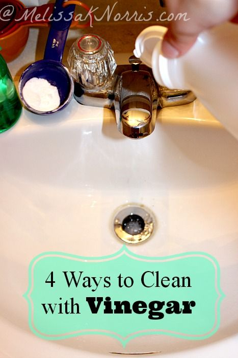 best 25 cleaning with vinegar ideas on pinterest