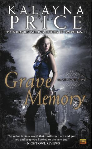 Top New Fantasy on Goodreads, July 2012. Kindle Edition: £4.99; Paperback: £5.59. http://www.amazon.co.uk/Grave-Memory-ebook/dp/B00824400W/ref=tmm_kin_title_0