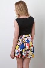Pop Art Dress