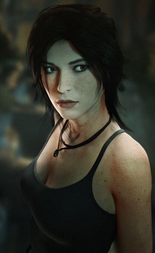 Tomb Raider Forever