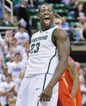 Draymond Green National Player of the Year, 2012