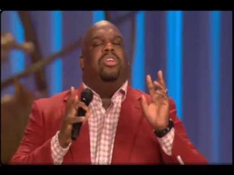 Pastor John Gray - Do It Again