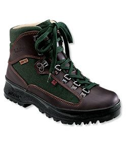 #LLBean: Women's Gore-Tex Cresta Hiking Boots, Leather/Fabric