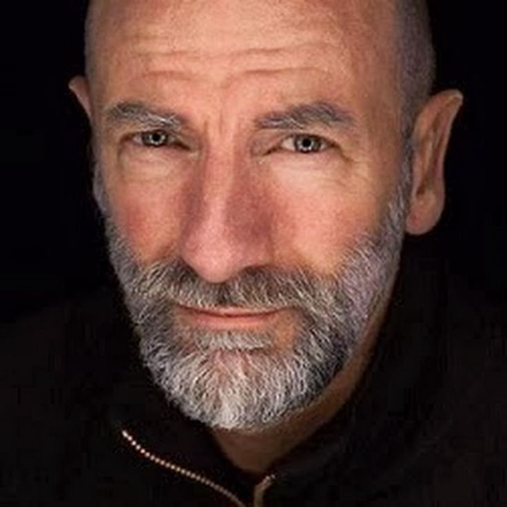 Graham McTavish Army
