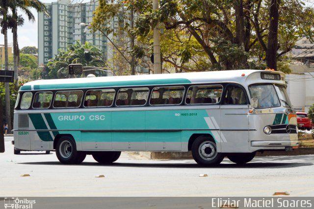 Ônibus da empresa Transvitur - Viação Viçosa, carro 065, carroceria Mercedes-Benz Monobloco O-321, chassi Mercedes-Benz O-321. Foto na cidade de Ponte Nova-MG por Eliziar Maciel Soares, publicada em 08/09/2017 17:49:59.
