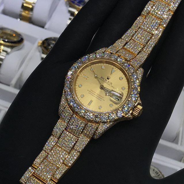 13++ Jewelry stores that sell rolex watches ideas in 2021